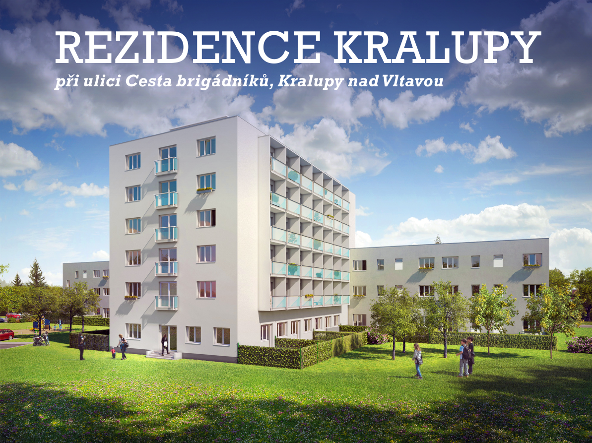 Rezidence Kralupy